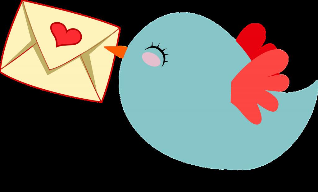 Évitez d'envoyer des courriels d'émotions
